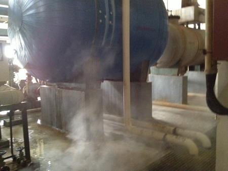 新闻:鄂城夷陵带你了解乙烯基树脂防腐施工工艺(一分钟时间)