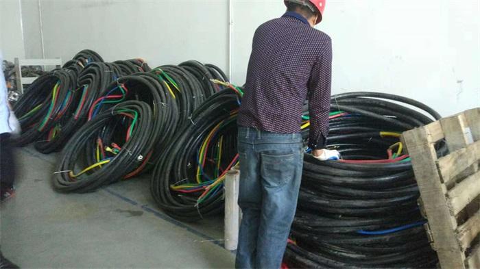 奉贤回收240平方电缆线《奉贤回收绝缘电缆线》