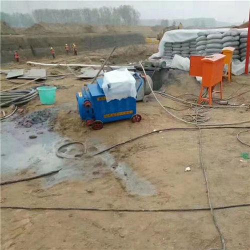 式砂浆灌浆泵清远灌浆机