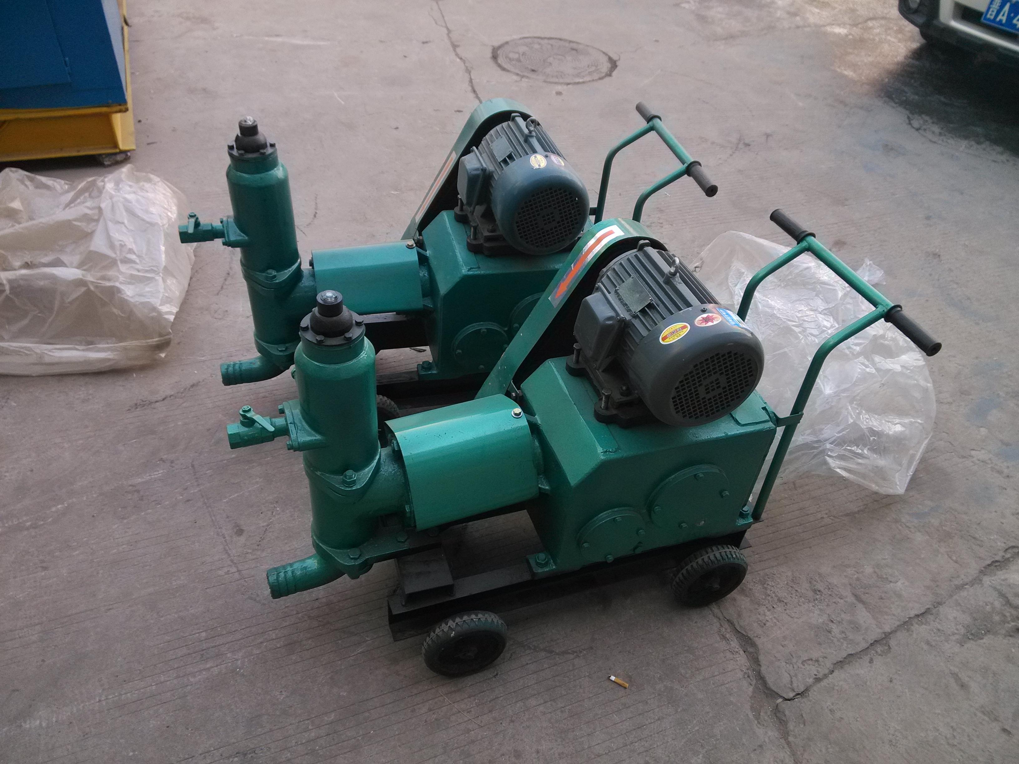 三螺杆泵拆卸步骤图解