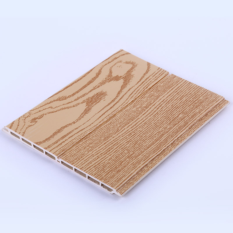 白色生态木贴图素材