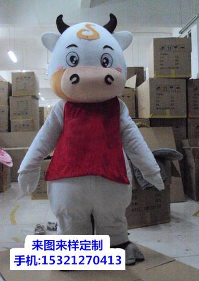 宁夏银川卡通行走人偶定做厂家,手工服装道具设计