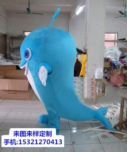 广东广州卡通人偶服装制作定做,乐园吉祥物专卖