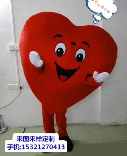 广东广州哪里有定做卡通人偶服装的,流行毛绒公仔定制