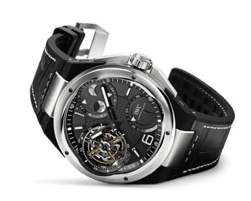 保时捷70周年纪念版手表