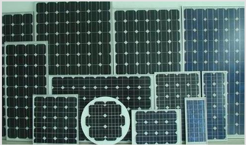 广州市回收太阳能发电板全国