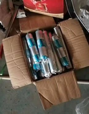 赣州市过期焊带回收高价大量回收