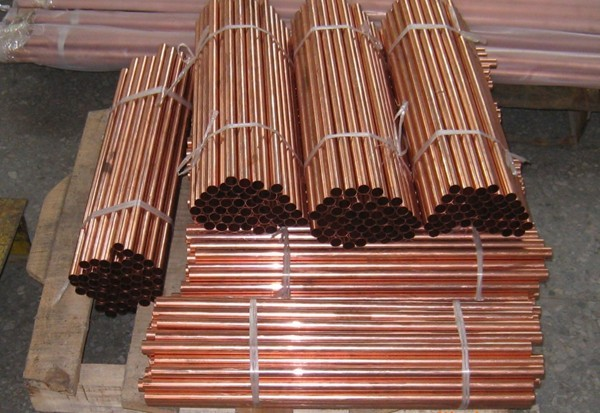 巴音州紫铜盘管H65精密毛细铜管整车价优