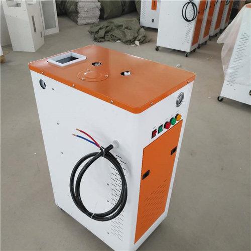 电热锅的加热电路图