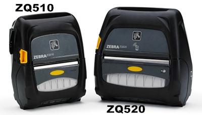揭阳斑马ZQ500系列打印机zebra条码机代理
