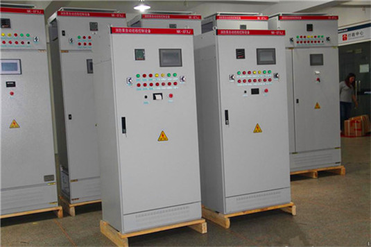 南京消防水泵房消防控制柜 消防电气控制装置厂家推荐