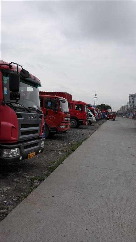 青岛到霞浦县货车出租往返回程车统一价格