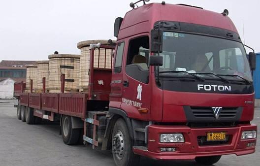 连平县到五指山回程车-回头车-返程车往返运输价信息