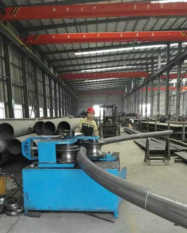 萍乡弯219售卖椭圆管弯管机多功能