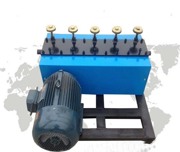 机械功率_台州锚索穿线机使用范围豫工机械公司