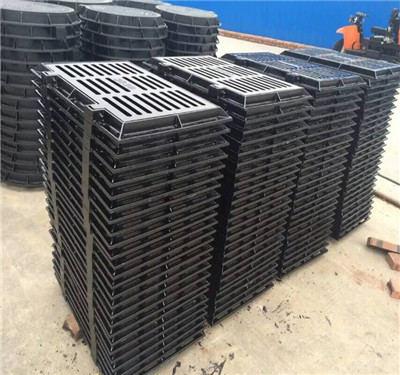 山东聊城汇鑫源管业有限公司 -湘乡700 800球墨铸铁井盖一吨价格