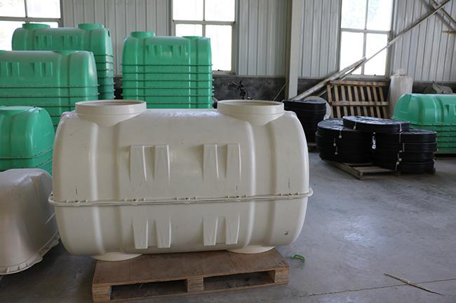 潍坊市新型玻璃钢化粪池