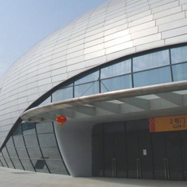 防城港铝单板批发-柠乐铝板厂