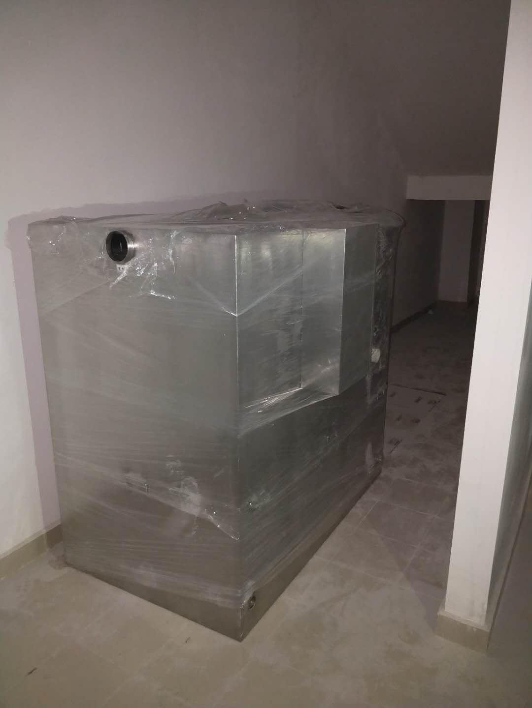 湖州市德清县苏尔寿提升泵