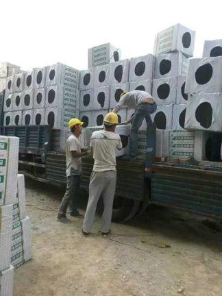 厂家热线-建昌屋面泡沫玻璃保温板
