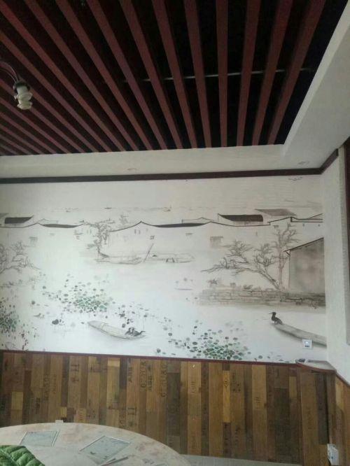 柳河中岗花园户型图