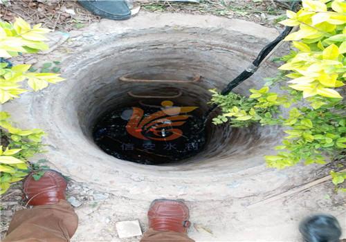 新聞:(水下補漏)詳情—水下涵洞堵漏