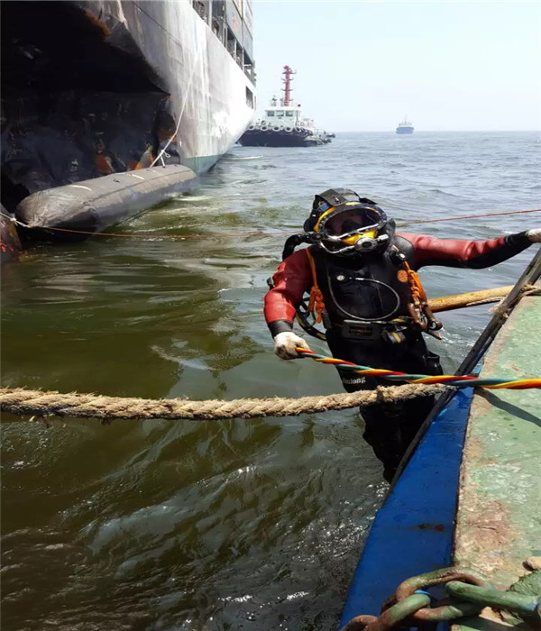 忻州市管道水下堵漏公司-专门水里堵漏