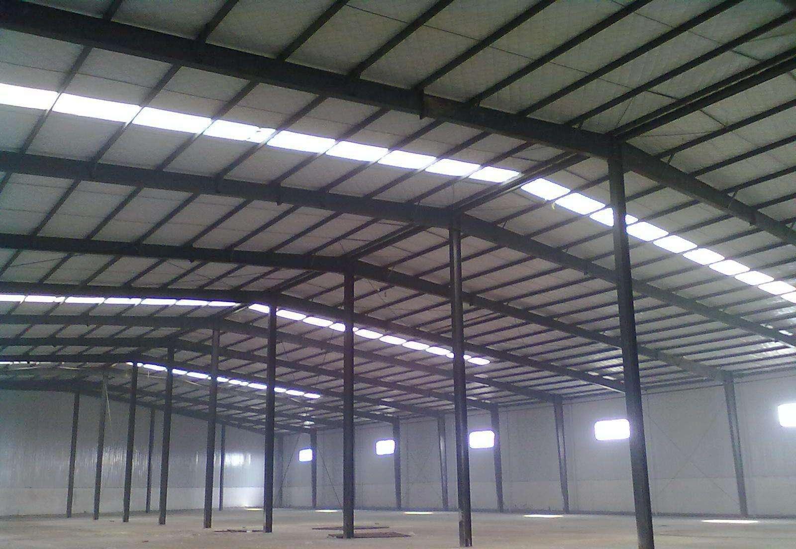 阿壩壤塘棗莊鋼結構加工廠價格