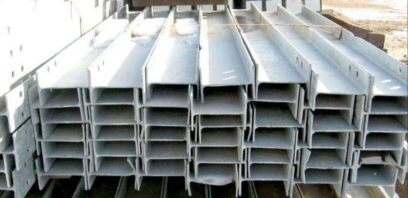 H型钢现今市场需求量那么大,是为什么呢?