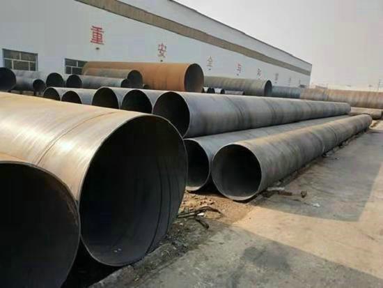 浙江宁波DN1400钢护筒销售厂家