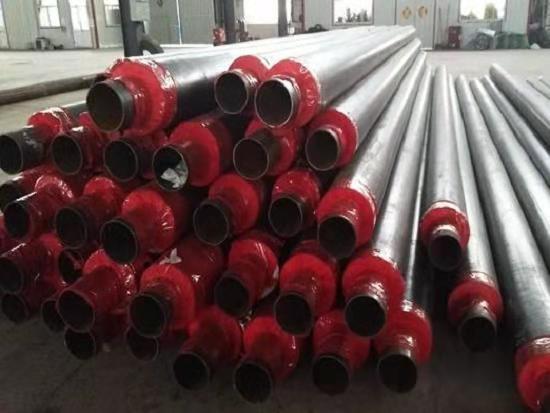 化工機械設備安徽淮北保溫鋼管每米多少錢
