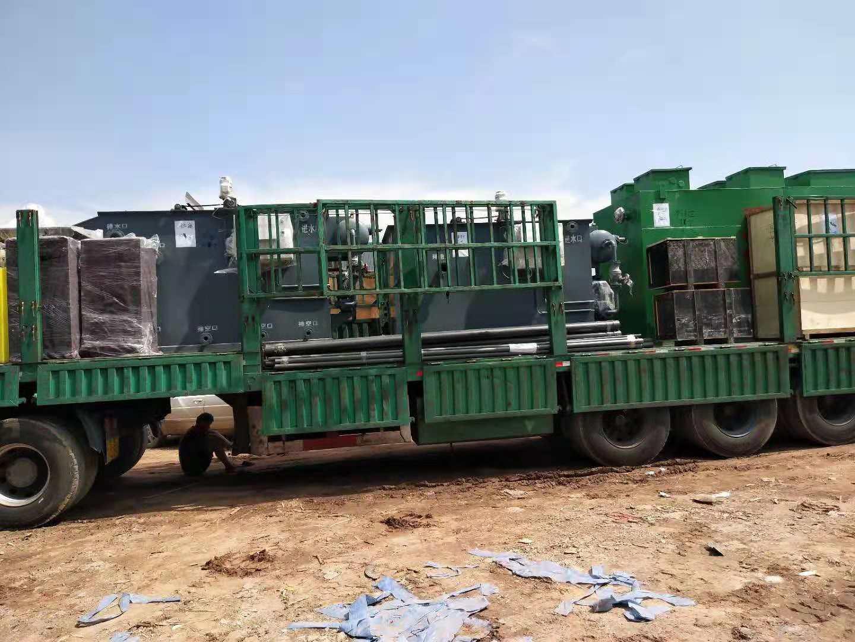 阿鲁科尔沁旗养殖废水处理技术