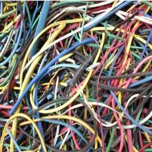 赣州市二手电缆线回收价高同行