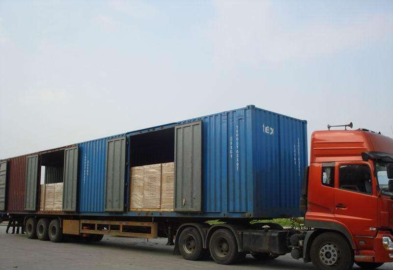 东莞家具到上海物流专线欢迎您一站达