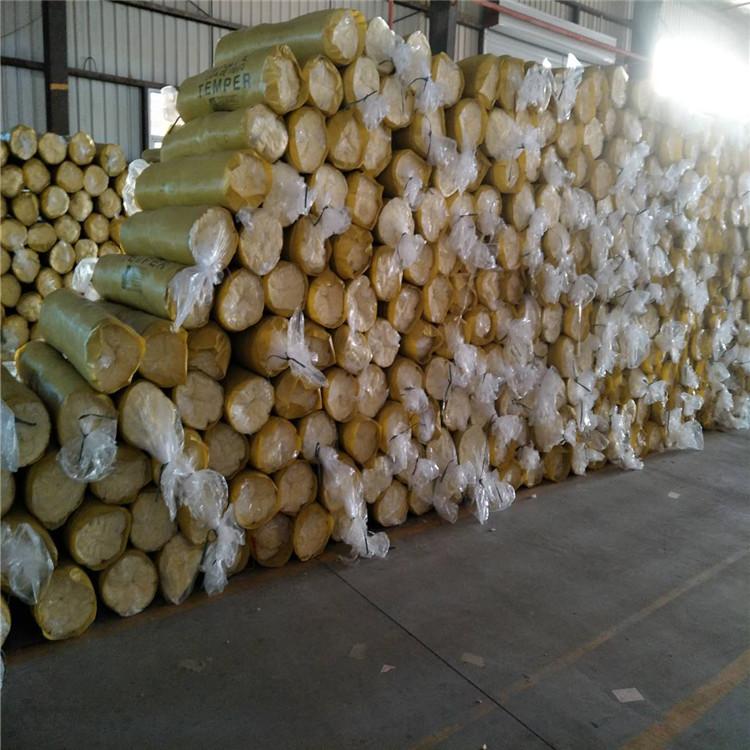 防城港上思玻璃棉卷毡,钢结构保温棉,防水透气膜价格