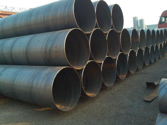 甘孜丹巴大口径螺旋钢管厂家价格查询