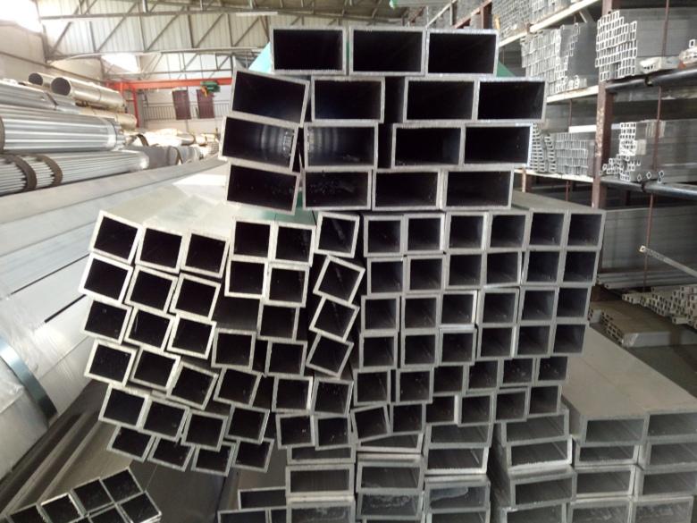 江西赣州LY12厚壁铝管价格加工销售