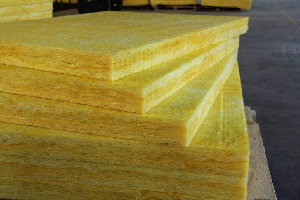云浮市玻璃棉毡生产商大量批发