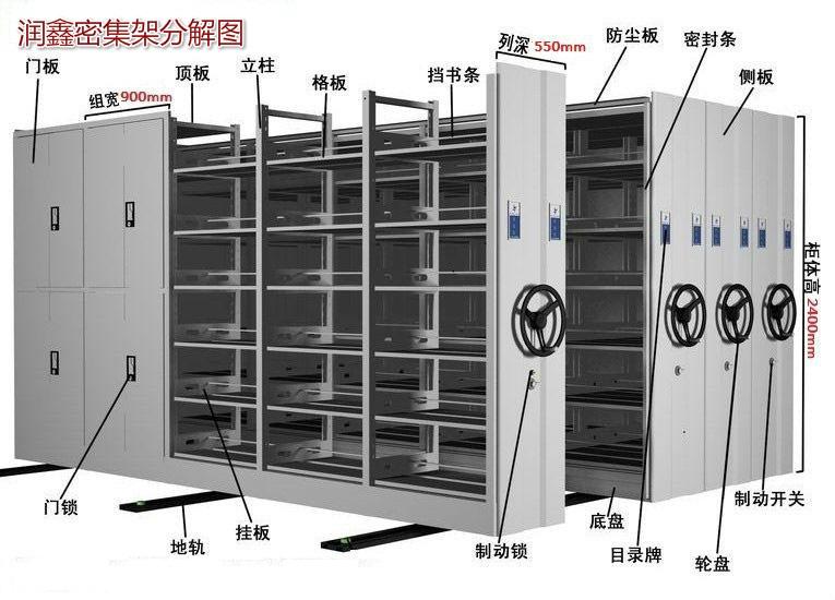 优质推荐:泗阳碳钢密集架密集架厂家支持支持