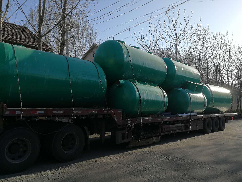 船营区学校实验室污水处理设备报价