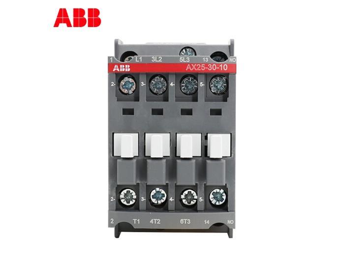 大名县ABB热继电器总代理