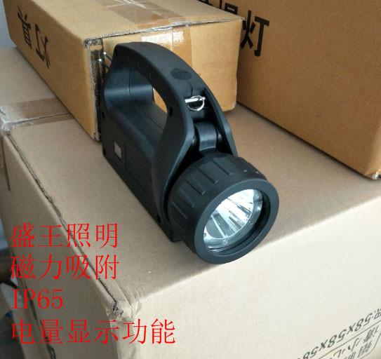 PD-BN2201強光工作燈