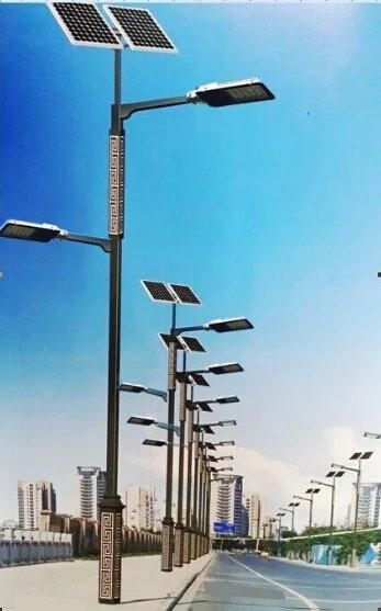 哈密太阳能路灯节能灯送货安装(A+)