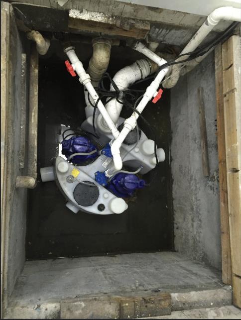 双螺杆泵拆卸步骤图解