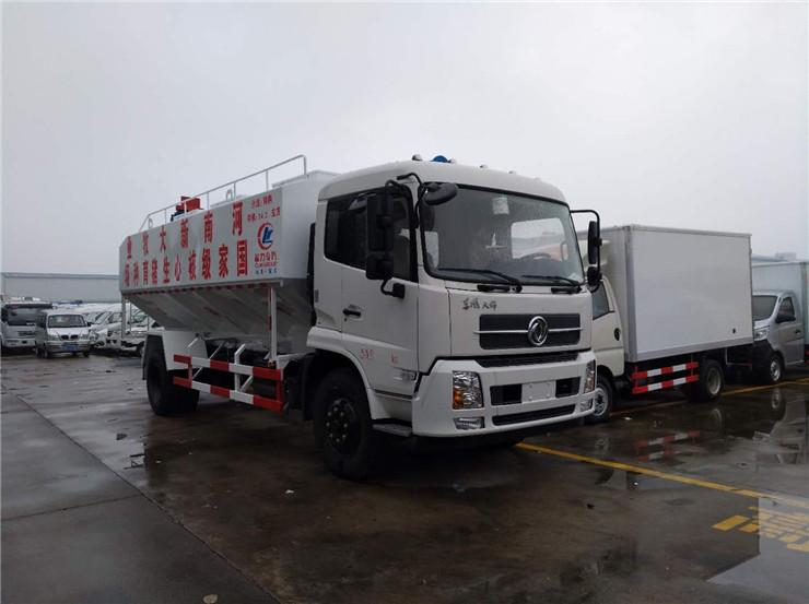 11吨散装鸡饲料运输车在什么地方有卖