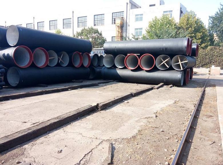 上饶排污铸铁管高品质产品