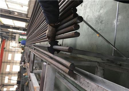 江西赣州定尺1.5米长PSB830精轧螺纹钢价格优惠