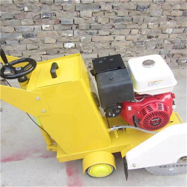:江苏柴油沥青路面切缝机