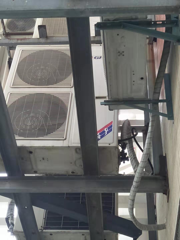 空调5根线路接法图解