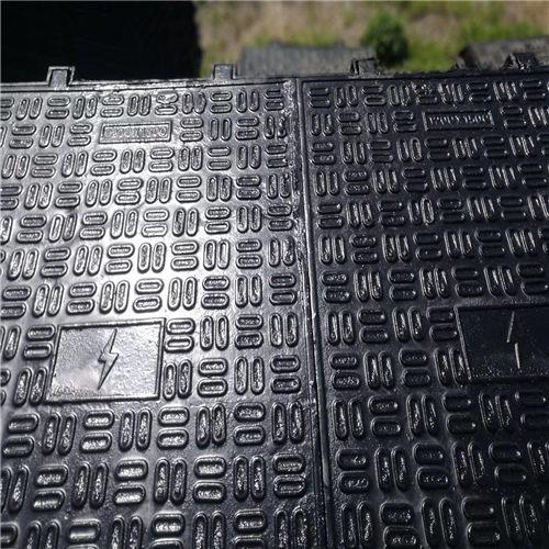 萍乡(承重30吨球墨铸铁隐形井盖)壁厚